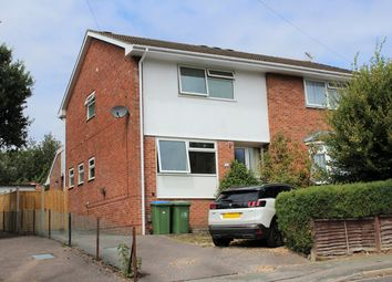 Archery Grove, Southampton SO19. 3 bed semi-detached house