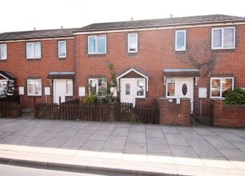 Thumbnail 3 bed town house to rent in Rosewood Walk, Ushaw Moor, Durham