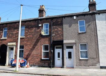 Thumbnail 2 bed terraced house to rent in Denton Street, Carlisle