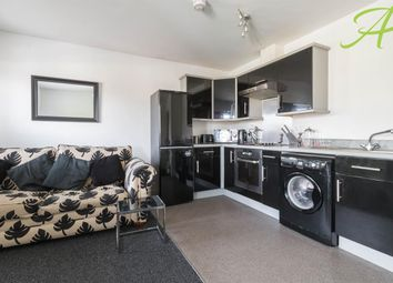Thumbnail 1 bed flat to rent in Turfpits Lane, Erdington, Birmingham