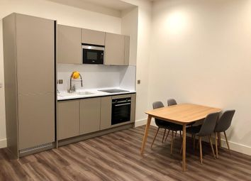 Thumbnail 1 bed flat to rent in Cornwall Street, Birmingham