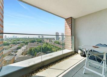 Thumbnail 3 bed flat to rent in Hannaford Walk, London
