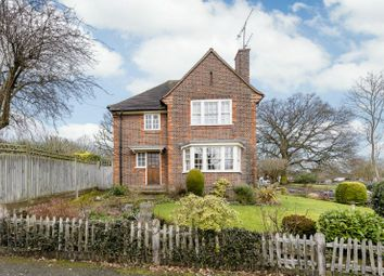 Thumbnail 3 bed semi-detached house for sale in Bede Close, Pinner, Middlesex