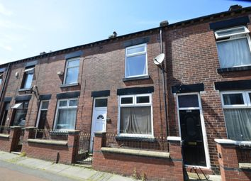 Thumbnail 2 bed terraced house to rent in Thorne Street, Farnworth, Bolton