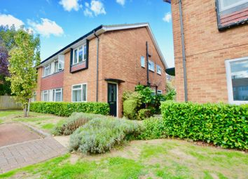 Thumbnail 3 bed flat for sale in 42 Percy Road, Hampton