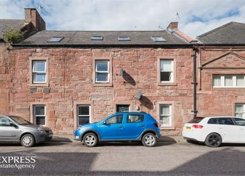 Thumbnail 2 bed maisonette for sale in East Abbey Street, Arbroath, Angus