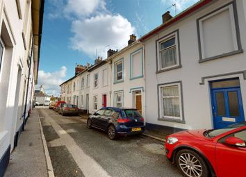 3 bed terraced house for sale in Daniel Place, Penzance TR18