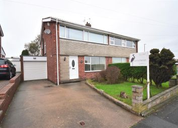 Thumbnail 3 bed semi-detached house to rent in Sevenoaks Drive, Hastings Hill, Sunderland