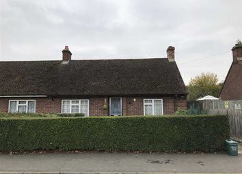Thumbnail 2 bed bungalow for sale in Church Avenue, Broomfield, Chelmsford