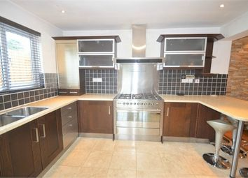 Thumbnail 3 bed semi-detached house to rent in Pursley Road, London
