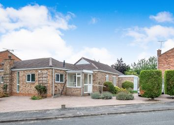 Thumbnail 3 bed detached bungalow for sale in Daly Avenue, Hampton Magna, Warwick