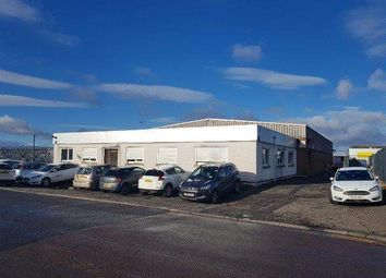 Thumbnail Light industrial for sale in Southcroft Road, Rutherglen