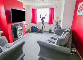 Thumbnail 2 bed flat for sale in The Island, Knottingley