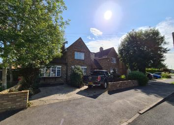 Thumbnail 4 bed semi-detached house to rent in Chequers Orchard, Iver