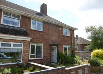 Thumbnail 4 bed property to rent in St. Mildreds Road, Norwich