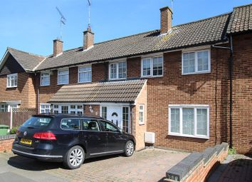 Thumbnail 3 bed terraced house for sale in Knights Way, Brentwood