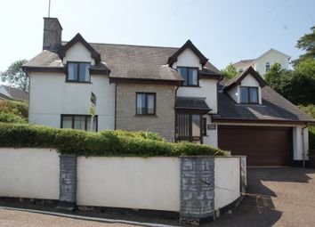 4 bed detached house for sale in Yon Street, Kingskerswell, Newton Abbot TQ12