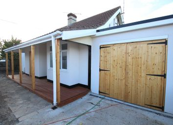 Thumbnail 3 bed bungalow for sale in Stanford Road, Canvey Island