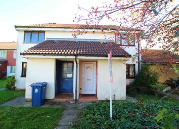 Thumbnail 1 bed maisonette for sale in Caribou Way, Cherry Hinton