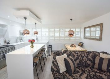 Thumbnail 2 bed maisonette for sale in Cambridge Road, London