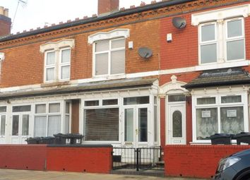 Thumbnail 3 bed property to rent in Ashwin Road, Hockley, Birmingham