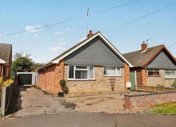 Thumbnail 2 bedroom detached bungalow for sale in Lilian Close, Hellesdon, Norwich