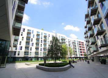 Thumbnail Studio to rent in Wellesley Road, Croydon