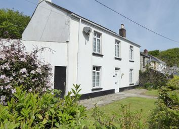 Thumbnail 3 bed cottage for sale in 12, Valley Truckle, Camelford