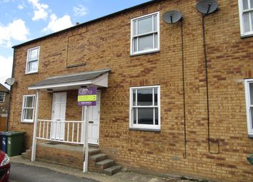 Thumbnail 3 bedroom terraced house to rent in Huntingdon Road, Chatteris