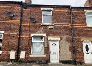 2 bed terraced house for sale in Tees Street, Horden, Peterlee SR8