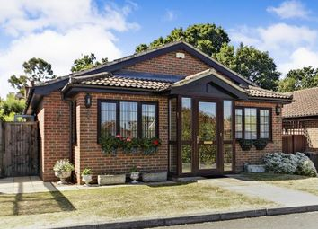 Thumbnail 3 bed bungalow for sale in Mere End, Shirley, Croydon