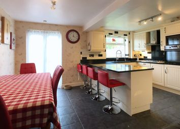 Thumbnail 4 bed semi-detached house for sale in Hinckley Road, Leicester Forest East, 3