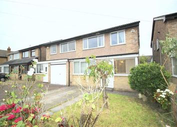 Thumbnail 3 bedroom property to rent in Heversham Avenue, Fulwood, Preston