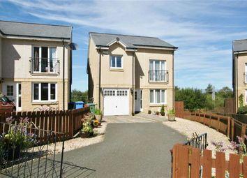 Thumbnail 4 bed detached house for sale in Ochil Gardens, Bonnybridge, Stirlingshire