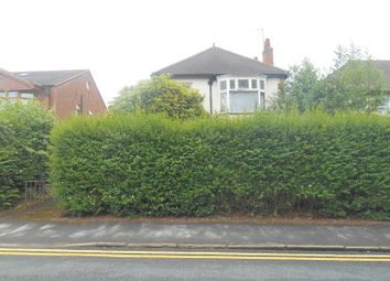 Thumbnail 3 bed detached house for sale in Hatherton Road, Hatherton, Cannock