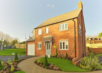 Thumbnail 4 bed detached house for sale in Lincoln Hill, Ironbridge, Telford