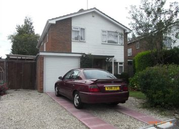 Thumbnail 3 bedroom property to rent in Hartsbourne Road, Earley, Reading