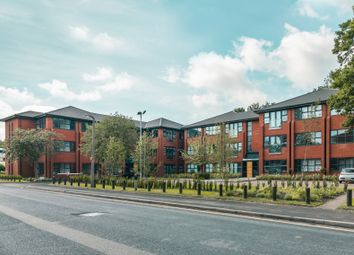 Thumbnail 2 bed flat for sale in Woodview, First Avenue, Poynton