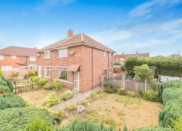 Thumbnail 2 bed semi-detached house to rent in Rawson Close, Cantley, Doncaster
