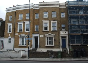 Thumbnail 7 bed terraced house to rent in Amersham Road, London