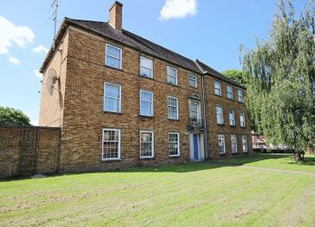 Thumbnail 2 bed flat for sale in Carterhatch Lane, Enfield