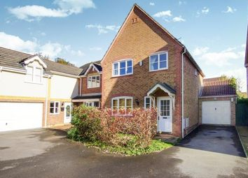 Thumbnail 3 bedroom detached house for sale in Bakers Ground, Stoke Gifford, Bristol, .