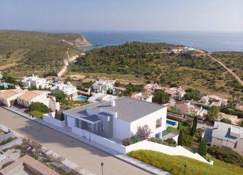 Thumbnail Villa for sale in M549 Approved Project & Building License, Burgau, Burgau, Algarve, Portugal