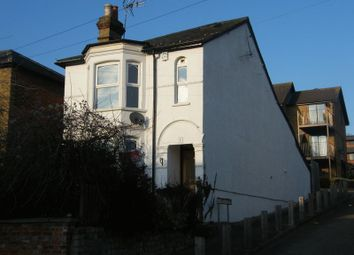 Thumbnail 2 bed detached house to rent in Queens Acre, Queens Road, High Wycombe