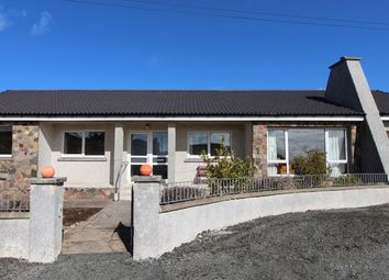 Thumbnail 4 bed bungalow for sale in 2 Kirkibost, Bernera, Isle Of Lewis