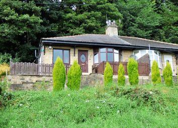 Thumbnail 2 bed bungalow for sale in Baildon Road, Baildon, Shipley