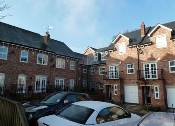 Thumbnail 2 bedroom flat to rent in Arnolds Yard, Altrincham