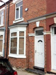 Thumbnail 3 bed shared accommodation to rent in Clarendon Road, Middlesbrough