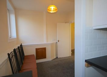 Thumbnail 4 bedroom flat to rent in Sighthill Loan, Edinburgh