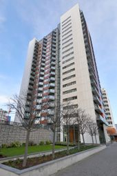 Thumbnail 1 bedroom flat to rent in Neutron Tower, 6 Blackwall Way, London